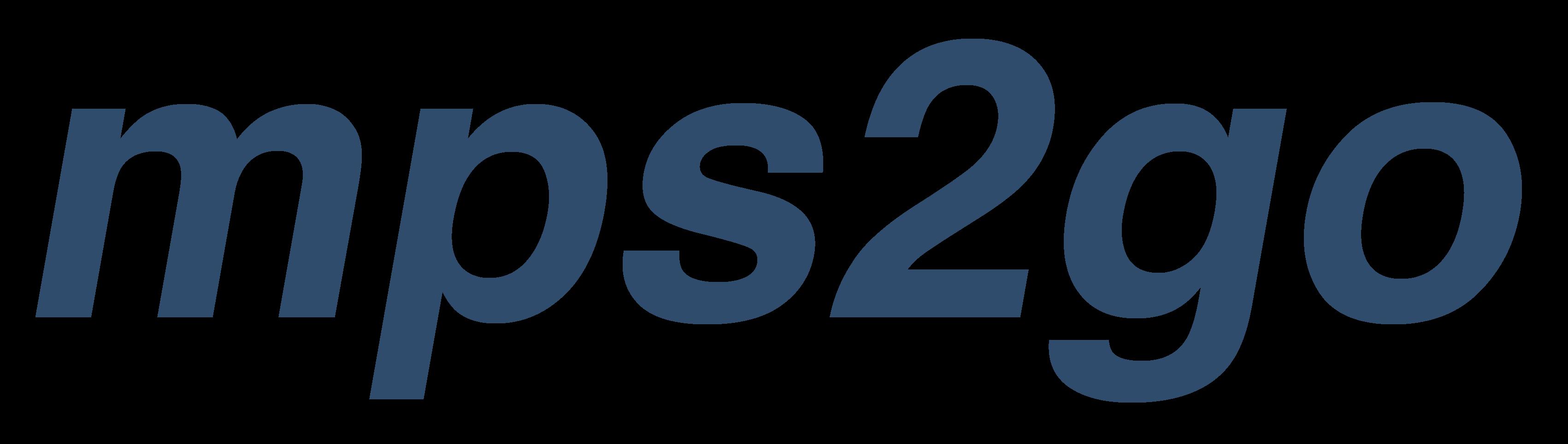 mps2go - dein digitales Klassenzimmer